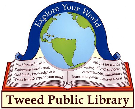 The Tweed Public Library