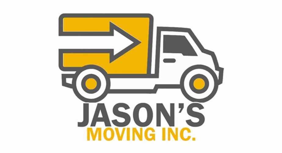 Jason's Moving Inc.