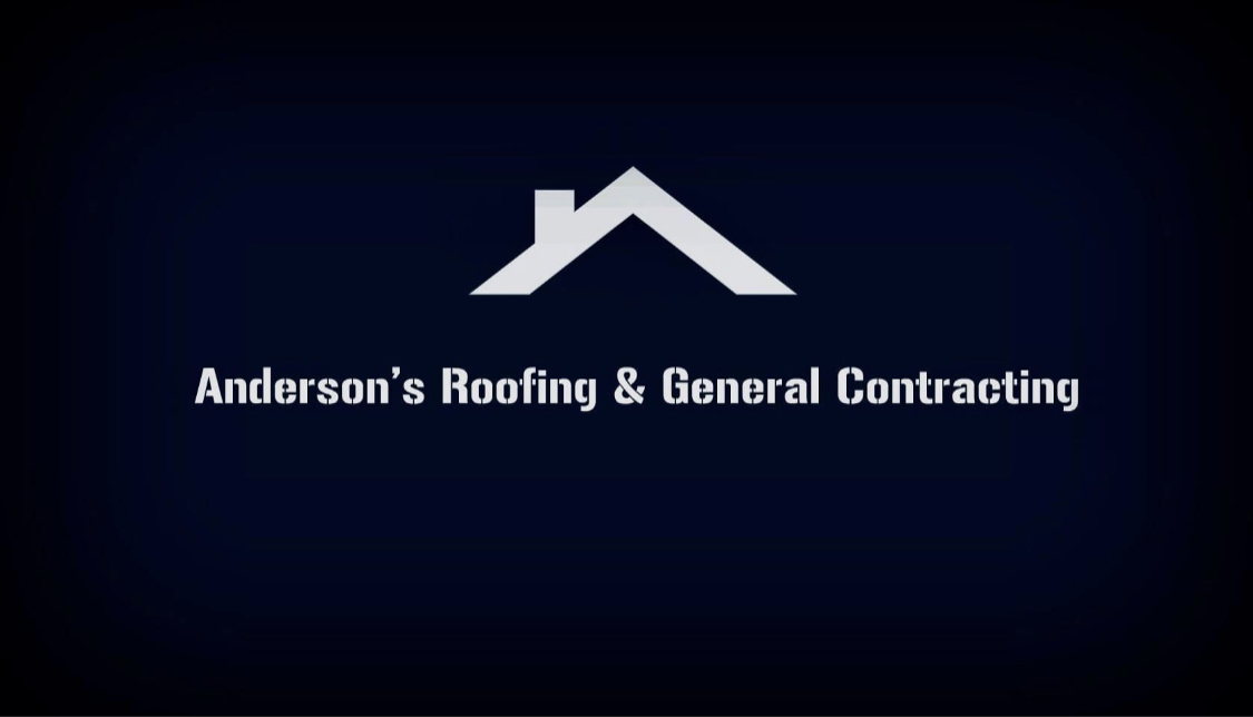 Anderson's Roofing & General Contracting